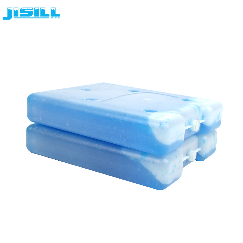 gel ice box cooler