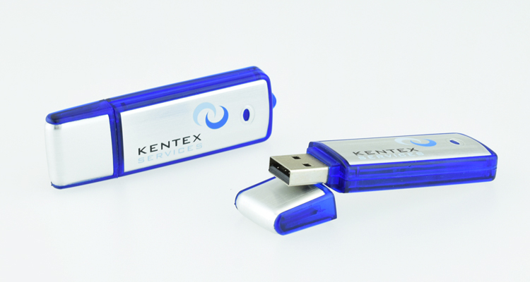 Plastic Usb Flash Disk