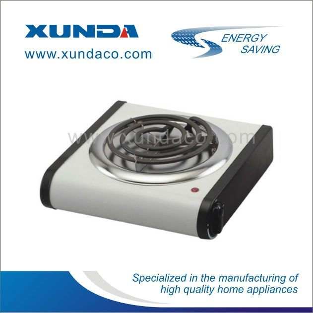 Electric Hot Plate Home Appliance