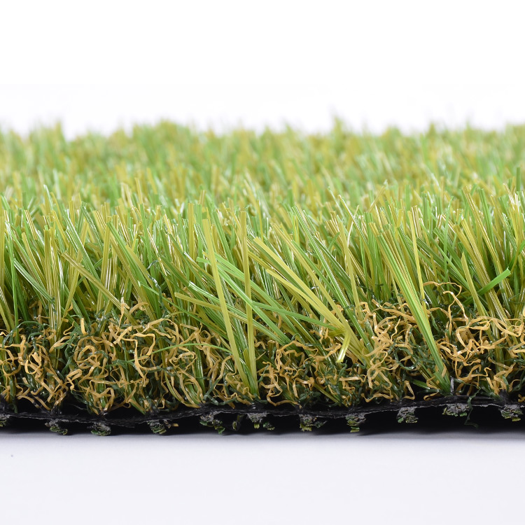 Artificial Turf Landscape