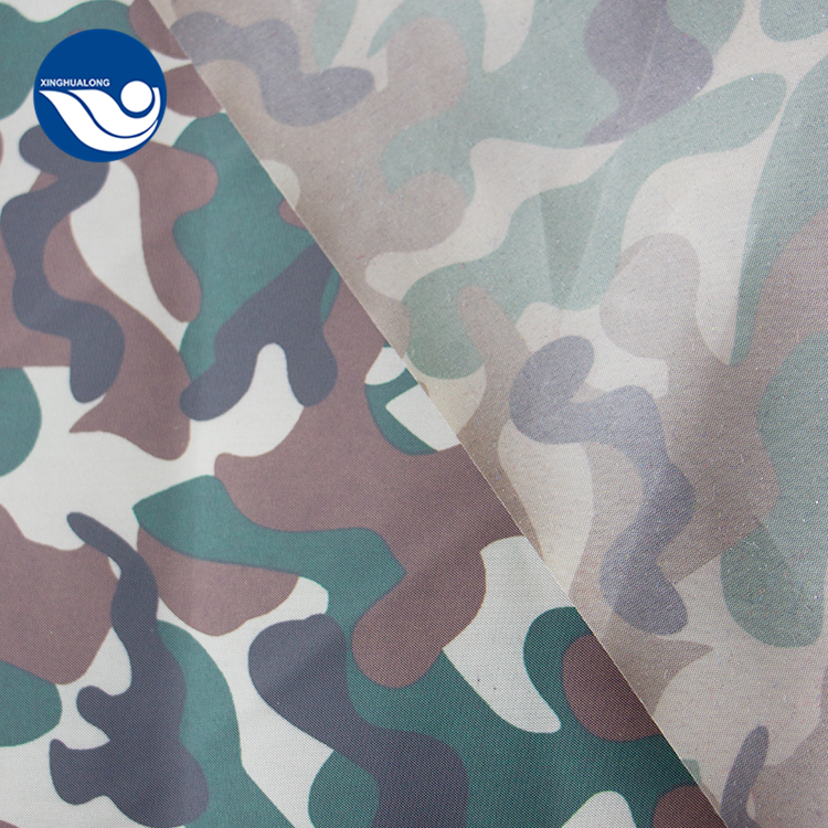 waterproof Print fabric