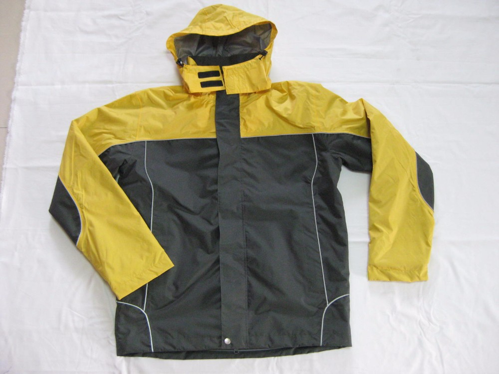 high quality softshell jacket
