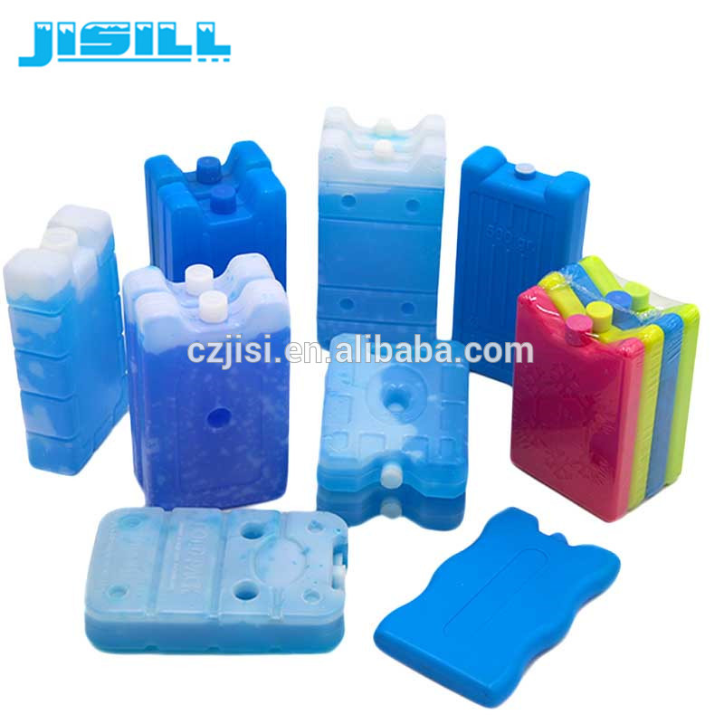 plastic gel ice pack