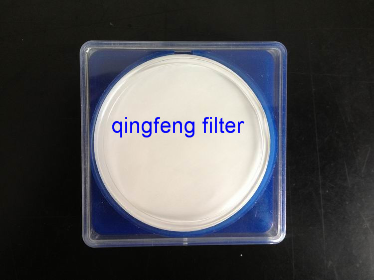 0.22um Cn-Ca Paper Mce Filter Membrane for Clarification Filtration