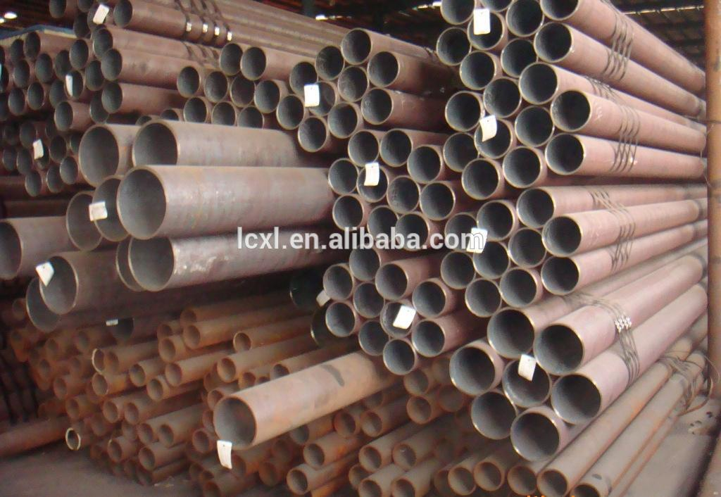 Seamless Carbon Steel Pipe 48'8